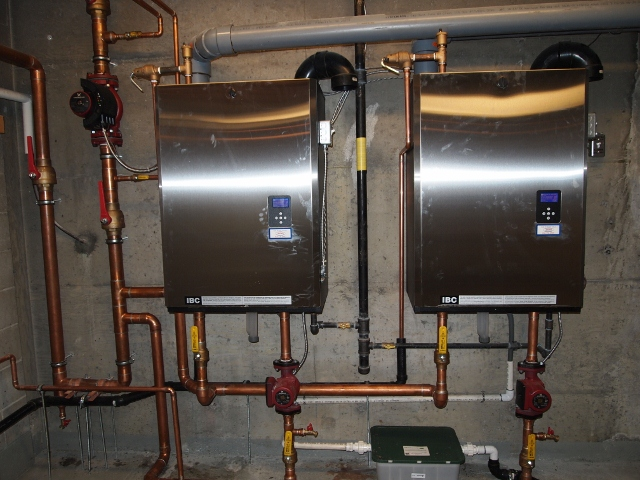 Boiler Technician in Port Coquitlam, BC