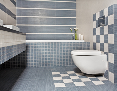Modern Bathroom Trends in West Vancouver, BC
