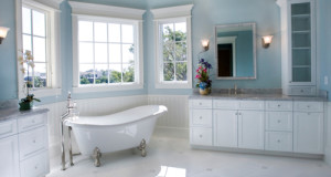 Bathroom Remodeling Services in New Westminster