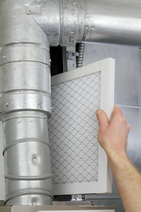 AC Filters in North Vancouver, BC