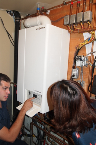 Delta Boiler Repairs and Maintenance Contractors