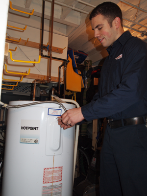 Water Heater Repair in Vancouver, BC