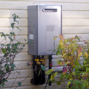 Vancouver Tankless Water Heater