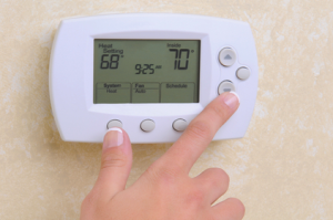 Vancouver Thermostat