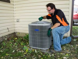 cleaning-the-outdoor-AC-unit-4