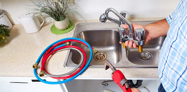 Plumbing Services In Coquitlam BC